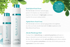 Alavida Skin Care